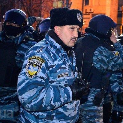 Керівником муніципальної поліції Дніпра призначили колишнього командира «Беркуту»