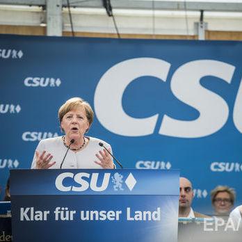 Меркель про саміт G7: Часи, коли Німеччина могла покладатися на своїх партнерів, – у минулому