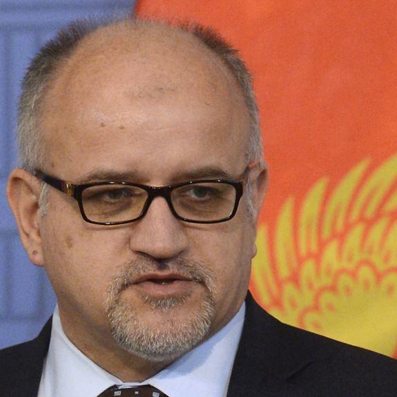 Голова МЗС Чорногорії заявив про втручання Росії у внутрішні справи країни