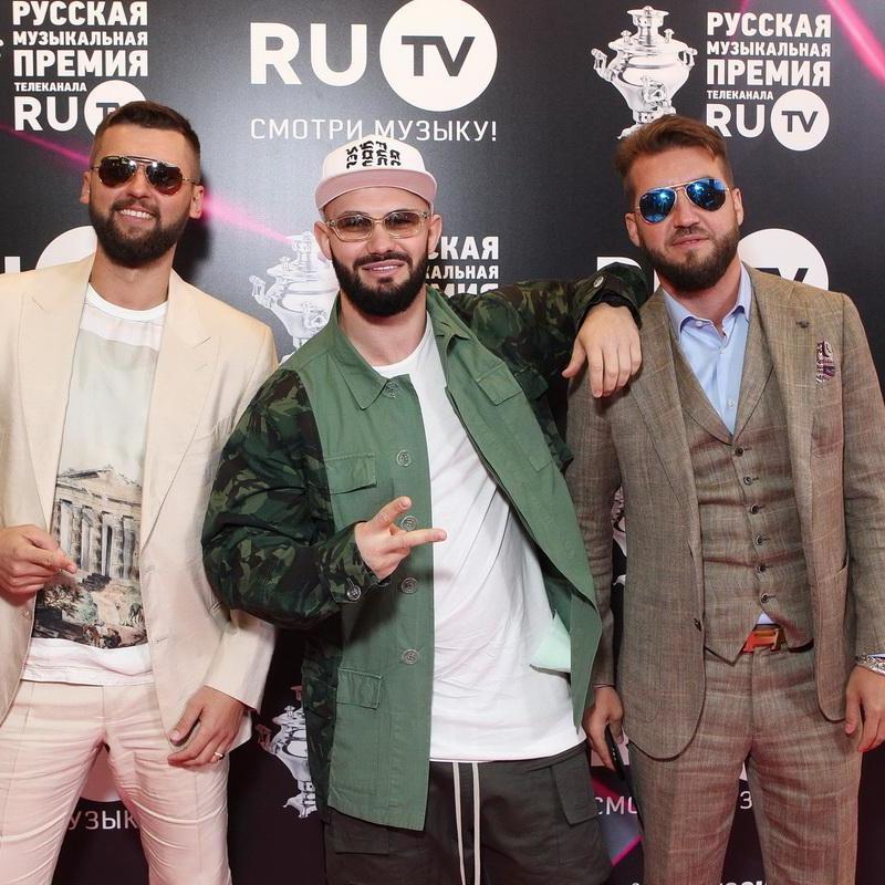 Нова порція зрадників: Які українські музиканти тріумфували у Москві