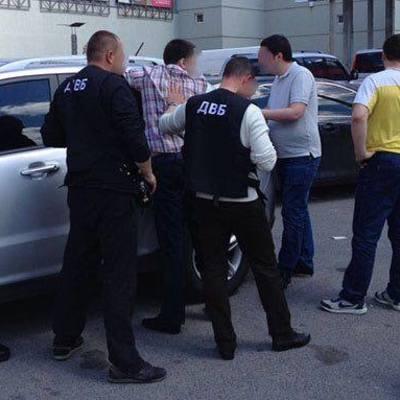 У Вінниці патрульного поліцейського викрито на хабарі