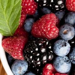 Мінагропрод знизив прогноз урожаю ягід та фруктів майже на третину