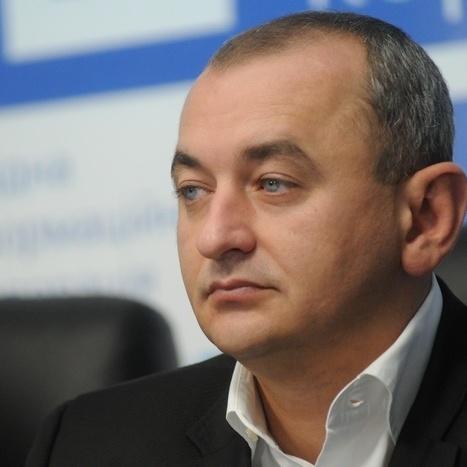 Матіос звинуватив Горбатюка у «зливі» слідчих матеріалів справи щодо Майдану
