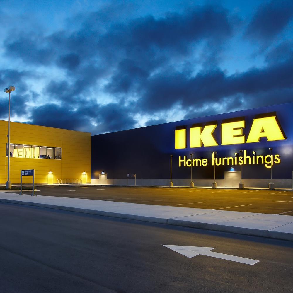 IKEA планує вихід на український ринок
