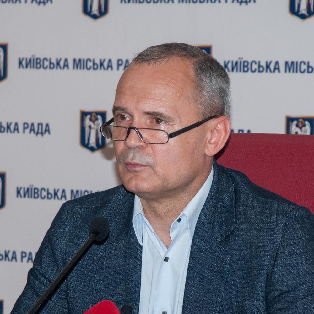 На Лігу Чемпіонів Київ очікує утричі більше гостей, ніж на «Євробачення» – Геннадій Пліс
