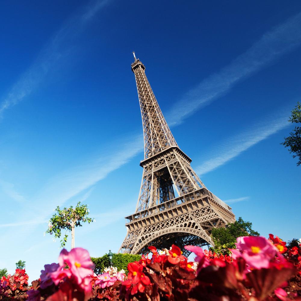 Літати дешево: до Франції за 10 євро