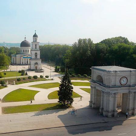 Молдова наказала негайно покинути територію країни п'ятьом російським дипломатам