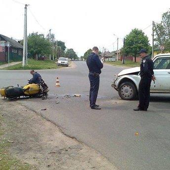 Священик московського патріархату збив учасника АТО: фото