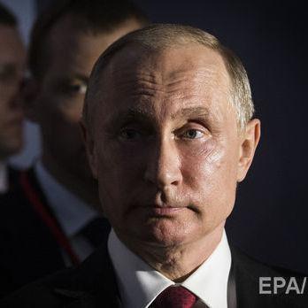 Путін назвав заяви про втручання російських хакерів у французьку політику голослівними