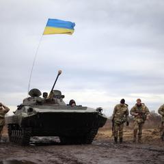 Доба в АТО: бойовики підвищили вогневу активність на Луганському напрямку