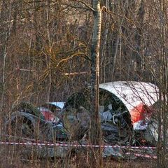 Смоленська катастрофа: знову шок. У труні генерала Потасінського знайдено останки 4 інших осіб