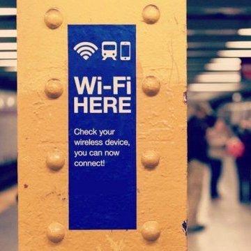 У ЄС планують запровадити безкоштовний Інтернет у громадських місцях