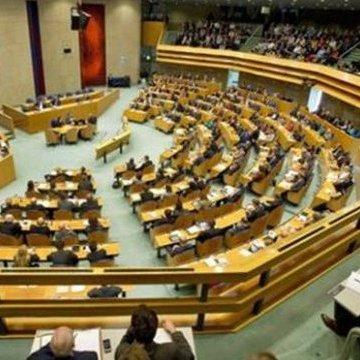 Сенат Нідерландів підтримав ратифікацію Угоди про асоціацію Україна-ЄС