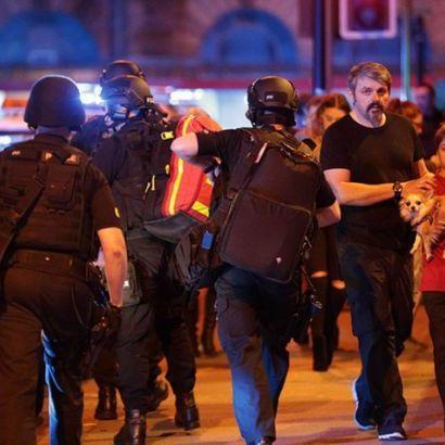 Теракт в Манчестері: у критичному стані залишається 17 осіб