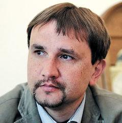 В'ятрович розповів, чому Путін привласнив київську княгиню Анну