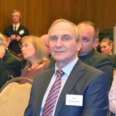 Бойовики відправили українського вченого Козловського в колонію