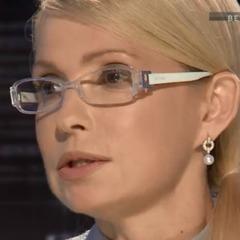 За останні три роки в Україні в 2,78 рази впала середня пенсія, - Юлія Тимошенко