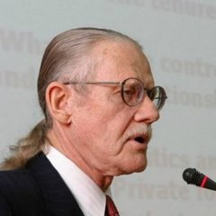 Нобелівський лауреат з економіки відвідає Одесу й обговорить перспективи розвитку України