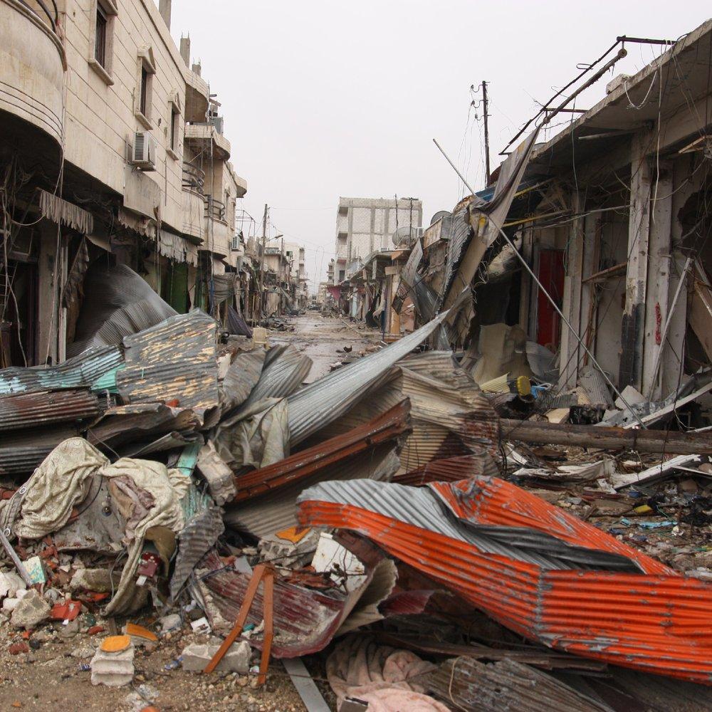 ФСБ вербує бойовиків ЛНР для участі у військовому конфлікті в Сирії