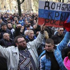 Жителі розділеного Донбасу не хочуть в ЄС
