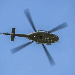 У Туреччині внаслідок аварії військового вертольота загинуло 13 людей