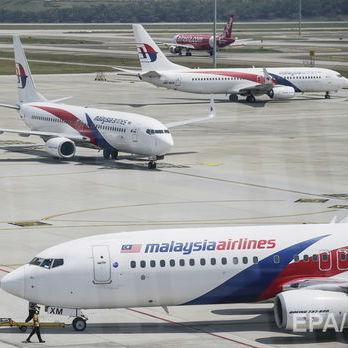 Психічно неврівноважений під час польоту, погрожуючи бомбою, намагався захопити малайзійський лайнер