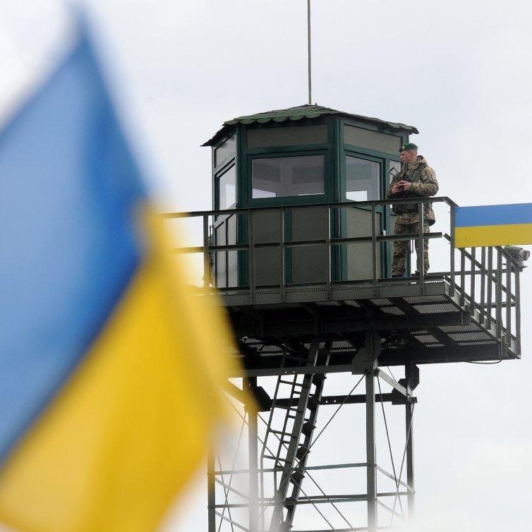Турчинов виступає за якнайшвидше введення візового режиму з Росією