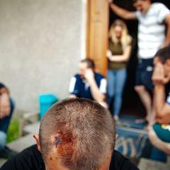 «Додому, к****!»: під Гданськом поляки напали на будинок з українськими заробітчанами