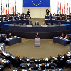 Європарламент проголосував за надання Україні тимчасових автономних торговельних преференцій