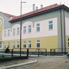 На Львівщині підпалили польську школу