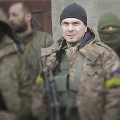 Один із поранених у перестрілці на Подолі - росіянин, якого звинувачують у замаху на Путіна (фото)
