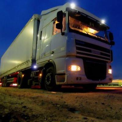 В Укравтодорі встановили дні та години руху вантажних автомобілів країною