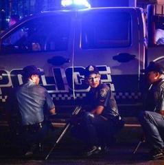 Напад на готель в Манілі: кількість жертв досягла 36
