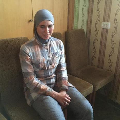 Кричав «Здаюся, здаюся»: Окуєва повідомила подробиці замаху на її чоловіка (відео)