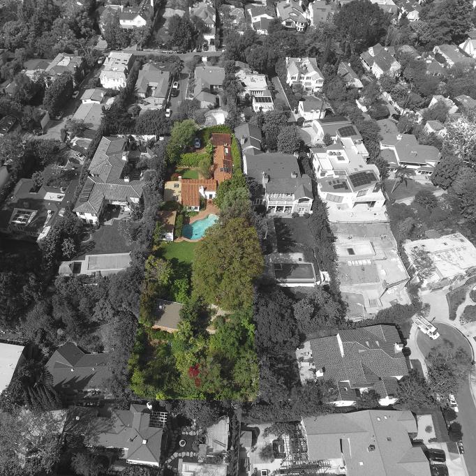 Останній будинок Мерилін Монро продали за сім мільйонів доларів (фото)