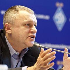 Суркіс назвав ім'я нового тренера Динамо