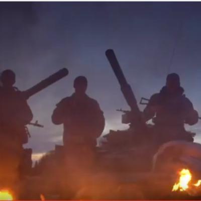 Держкіно презентувало офіційний тізер фільму «Перехрестя «БАЛУ»» (відео)