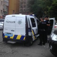 У Києві сталась чергова перестрілка: є поранені