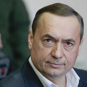 Мартиненко за рішенням суду позбувся акцій у трьох компаніях