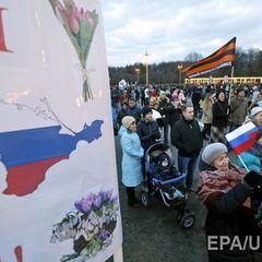 За три роки російської окупації в Криму ліквідували 250 тисяч робочих місць, - ЗМІ