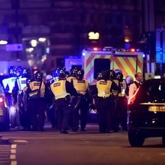 Фургон наїхав на натовп людей у Лондоні: 6 загиблих