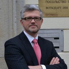 Європа не хоче посилювати санкції проти Росії, -  посол в Німеччині Мельник