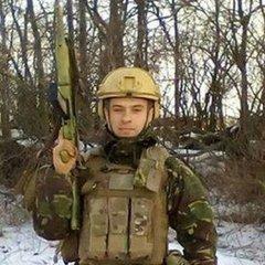 У мережі опубліковано деталі загибелі юного бійця у зоні АТО
