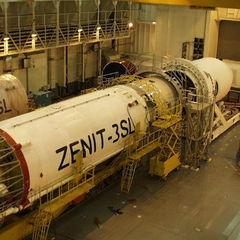 «Південмаш»: В Україні відновлено виробництво ракет-носіїв «Зеніт»
