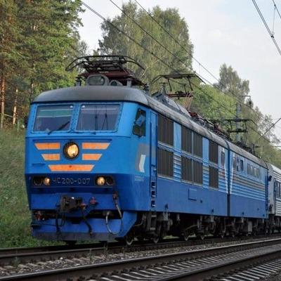 На Вінниччині горів дизельний потяг, де перебувало 130 пасажирів