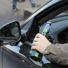 На Сумщині двох керівників обласної поліції впіймали п'яними за кермом