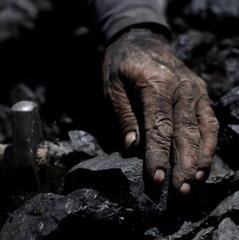 У Кривому Розі стався обвал на шахті: один гірник загинув