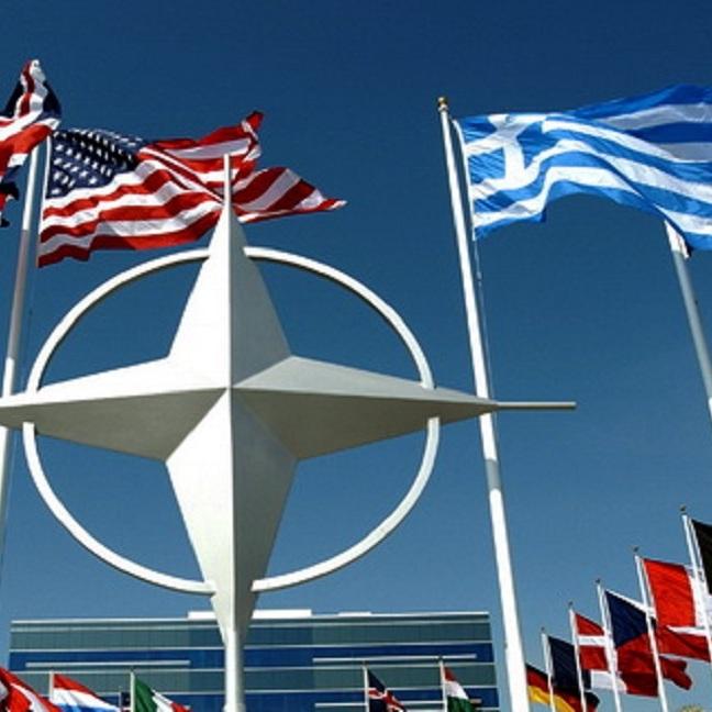 Рада планує розглянути законопроект на підтримку вступу України до НАТО