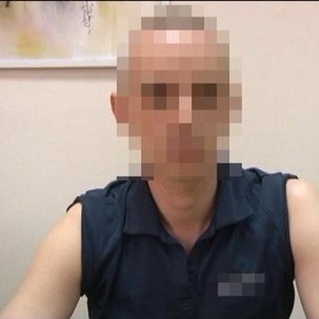 Посібник терористів здався СБУ через розчарування у «російському мирі» (відео)