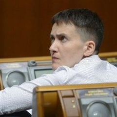 Савченко заявила, що їй загрожує фізичне знищення